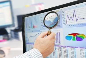 Ищем данные для анализа в интернете, с помощью специальных сервисов